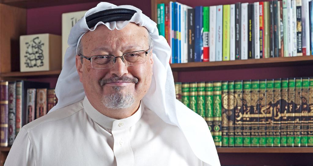 JamalKhashoggi