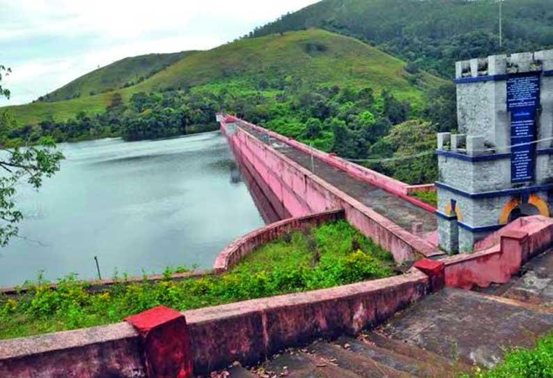 201808151335130430_mullai-periyar-dam-water-level-reached-142-feet_SECVPF